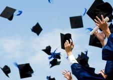 Parashat Ki Tavo – Graduation….