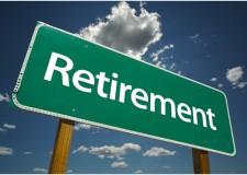 Moshe's Retirement