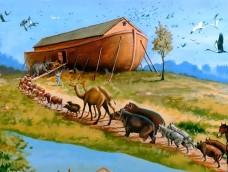 The Seven Laws of Noah