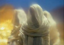 Angels Have Feelings Too – Parashat Vayeira