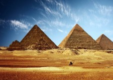 Made in Egypt – Parashat Vayechi