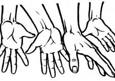 Hands Down – Parashat Shemot