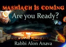Mashiach is coming – are YOU ready?