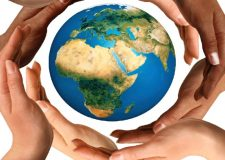 Saving the world by paying attention to others