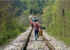 Don't miss the train – Mashiach is coming