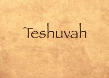 The power of Teshuva (Repentance) – Everything can be fixed as long as the candle is lighting