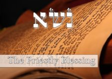 Parashat Naso – Why do the priests bless us? Shouldn't it be from G-d?