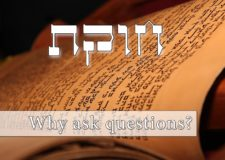 Parashat Chukat – Why follow Mitzvot we don't understand?