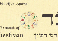 The secrets of Kabbalah behind the month of Cheshvan