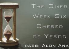 Counting the Omer – Chesed of Yesod