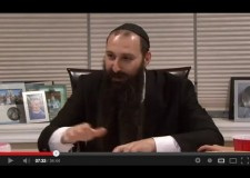 Importance of physical Mitzvot in this world