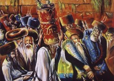 Simchat Torah: The Festival of Ingathering the Torah