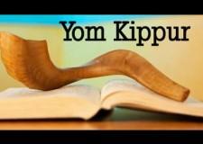 How to take advantage of Yom Kippur