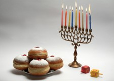 Special Privileges – Chanuka