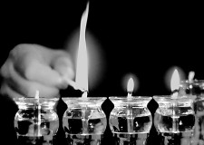 The Inextinguishable Lights of Chanukah