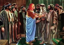 How Low Can You Bow? – Parashat Mikeitz