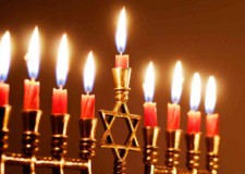 The Menorah: A Tribute to G-d's Love