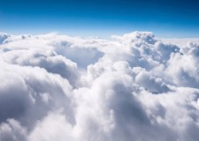 Think Outside the Cloud – Parashat Beshalach