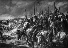 A Time for War – Parashat Beshalach