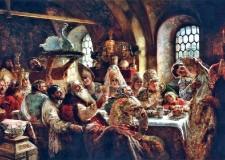 Party Like its 366 BCE