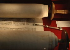 Who Wouldn't Want the Torah?