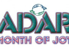 A Reason to Celebrate – The month of Adar