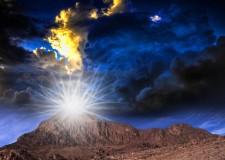 Shock and Awe – Parashat Yitro