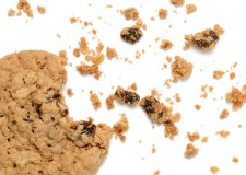 It's Not Just the Way the Cookie Crumbles