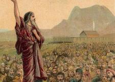 The Mishkan Again? – Parashat Pekudei