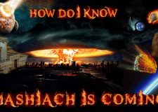 How do I know Mashiach is coming SOON?