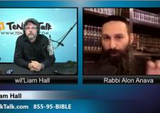TORAH TALK Weekly Parsha: Acharei with Rabbi Alon Anava