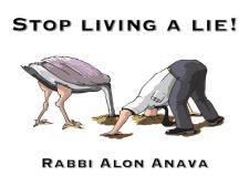 Stop living a lie!!