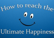 How to reach the ultimate happiness in your home?