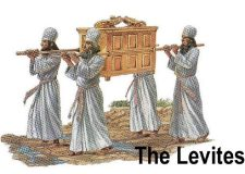You Must Be a Levi Too