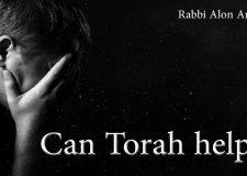 Can following the Torah cure emotional illness?