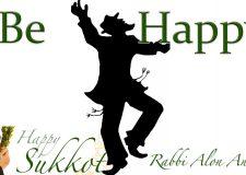 Sukkot – The importance of joy