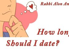How long do I need to Date?