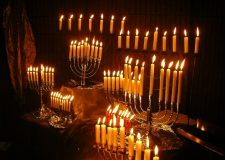 Chanuka – It's all about unity!