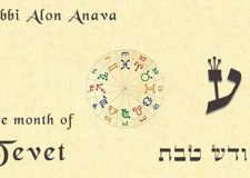 The Month Of Tevet – What Can Be Achieved