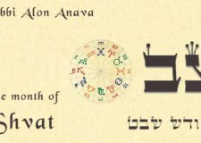 The month of Shvat – What can be achieved