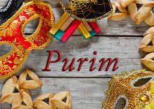 The mystical teachings of Purim