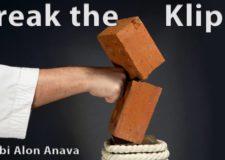 How to break the Klipa