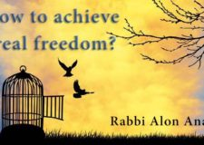 Pesach – How to achieve real freedom?