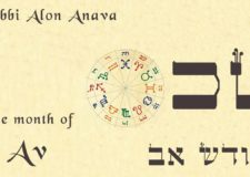 The secrets of Kabbalah behind the month of Av
