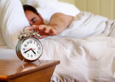 Wake Up From Your Sleep – The Work Of The Month Of Elul