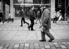 Better Off Blind – Parashat Toldot