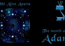 Practical teachings of Kabbalah for the month of Adar