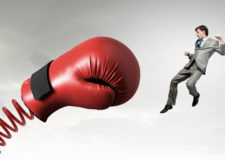 Can you give a Knockout? The secret of winning – Parashat Chukat