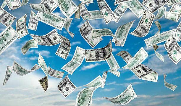 Do you believe G-d can turn air to money?