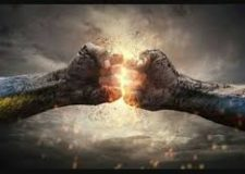 Use your inner power the right way – Parashat Korach